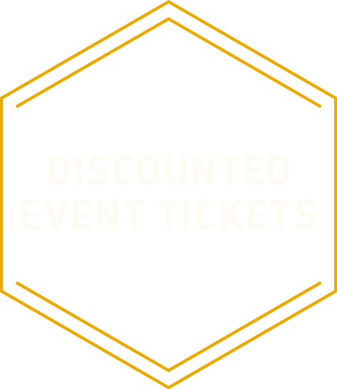 Discounted Event Tickets