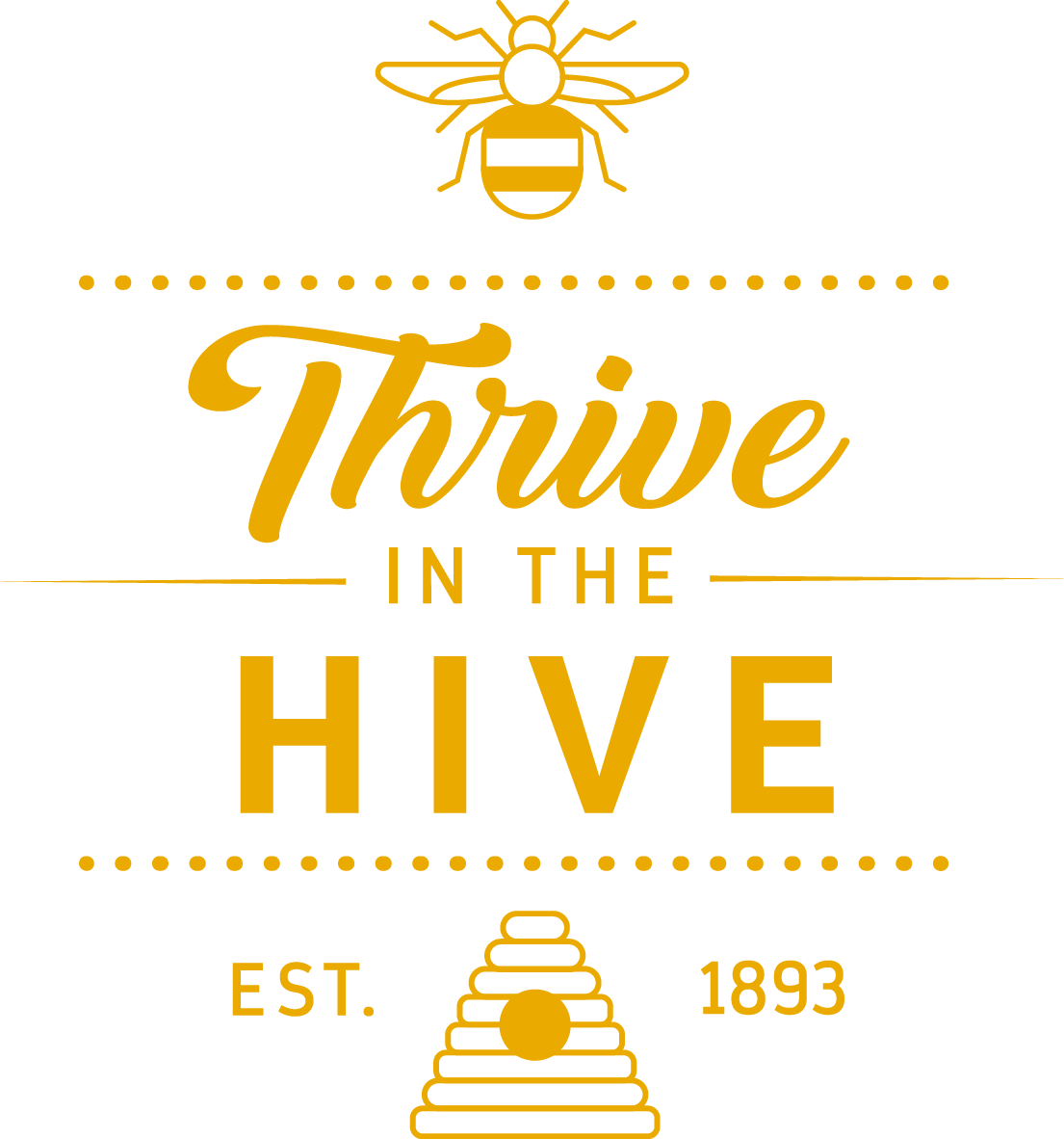 Thrive in the Hive
