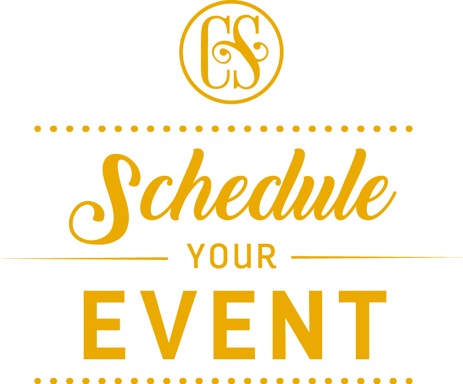 Schedule Your Event