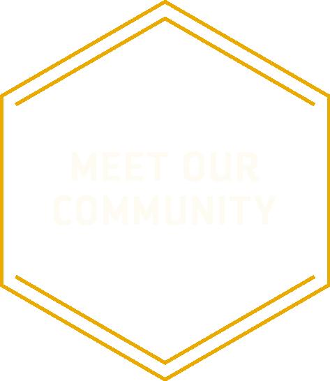 Meet Our Community
