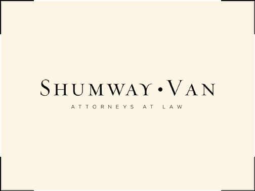 Sponsor Shumway Van Hansen