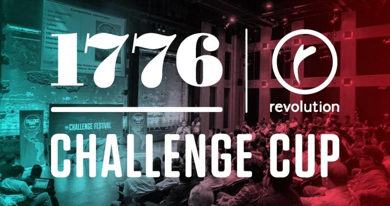 1776 Challenge Cup SLC