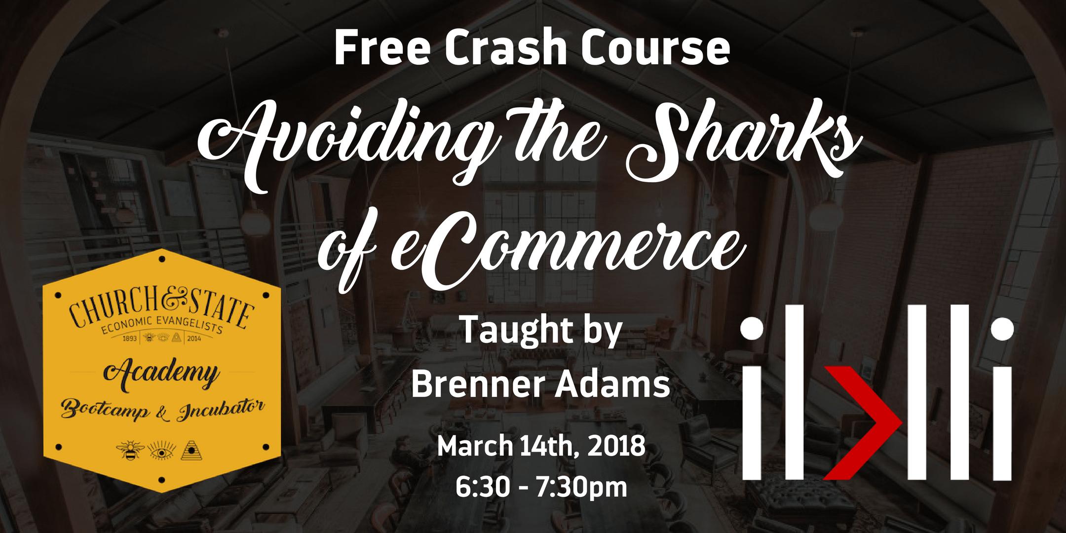 eCommerce Crash Course